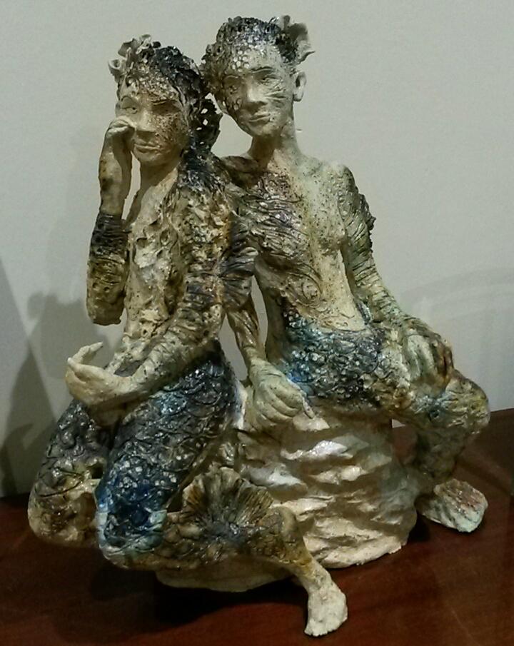 Metamorphosis, The Mermaids