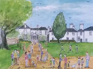 5 Pembroke Lodge-Richmond Park-700x520
