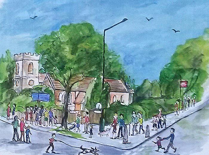 7 St Mary with St Alban Church-Teddington-700x520