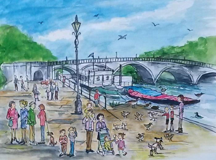 6 Richmond Bridge-700x520