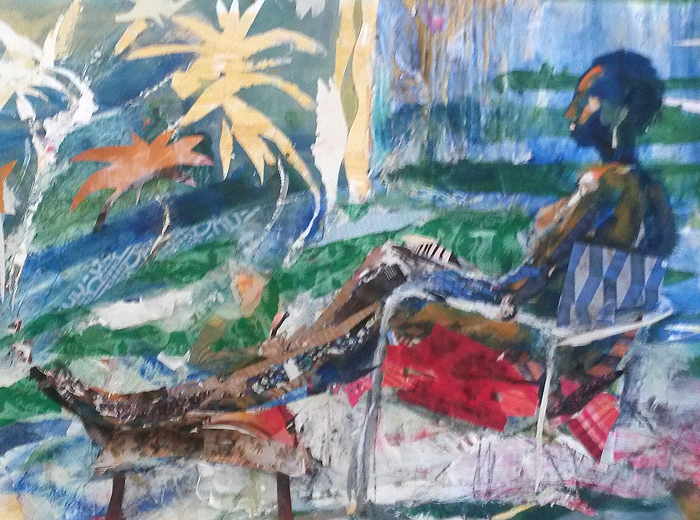 14 Collage-Mercy with palm trees-SOLD-caroline sayer-700x520